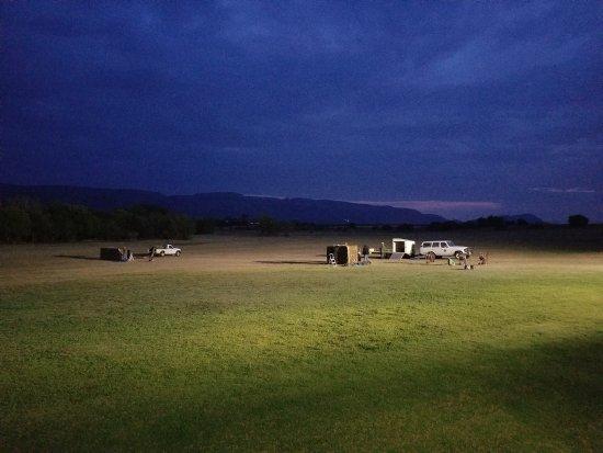 Bill Harrop's Original Balloon Safaris: 20171002_052149_large.jpg