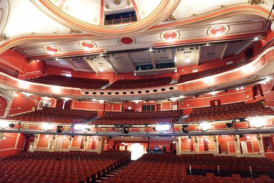 Hotels Near Bristol Hippodrome Theatre