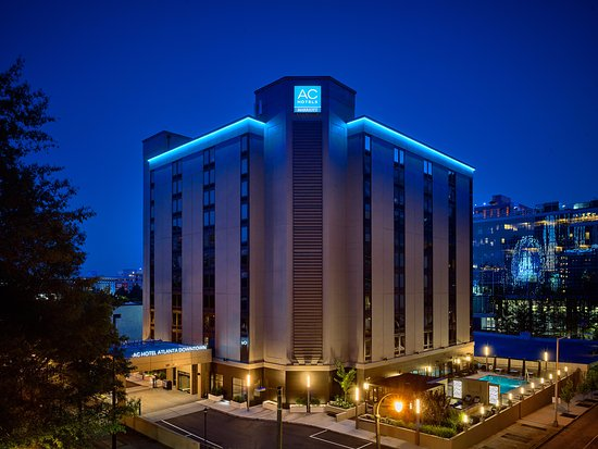 The 10 Closest Hotels To Centennial Olympic Park Atlanta Tripadvisor