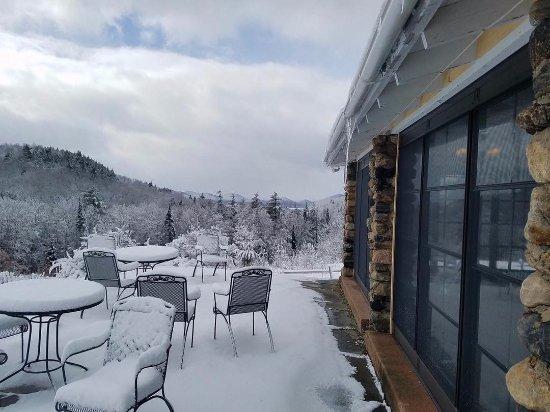 Speculator, Estado de Nueva York: Winter View