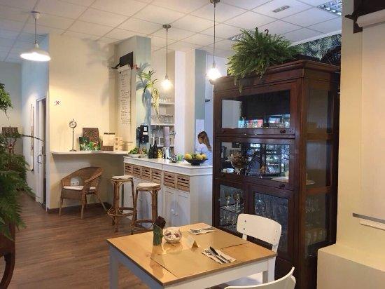 imagen Cafeteria Marco Polo en Puerto de la Cruz