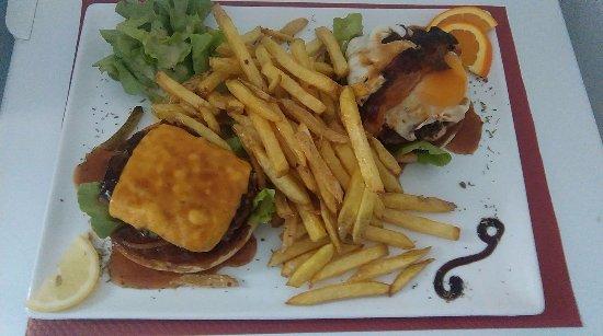 Saint-Martin-Lalande, Francia: le big bistro