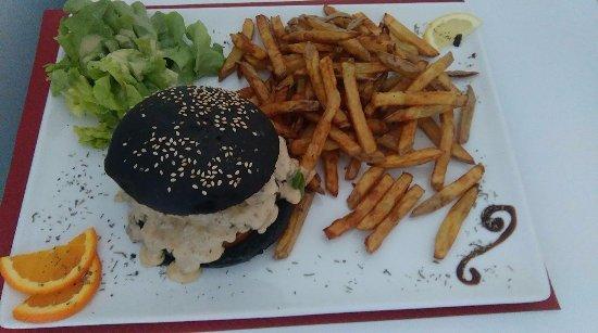 Saint-Martin-Lalande, Francia: le gourmand
