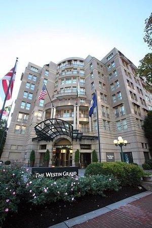 The Westin Georgetown, Washington D.C. Photo