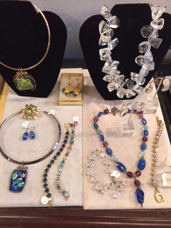 Peekskill, NY: Handcrafted Jewelry by area artisans