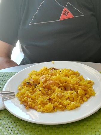 Puebla de Vallbona, España: Sabors_arroces