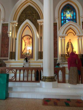 St. Andrew's Basilica Arthunkal: IMG_20170910_154940_large.jpg