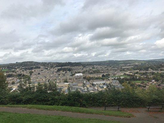 Photo of Alexandra Park in Bath, , GB