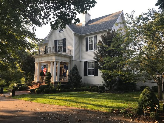 A Storybook Inn Picture