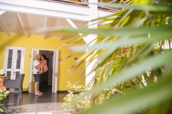 Scuba Lodge & Suites: Your romantic getaway starts here...