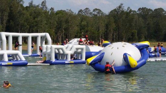 Stoney Aqua Park