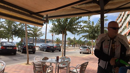 Isla Plana, España: photo0.jpg