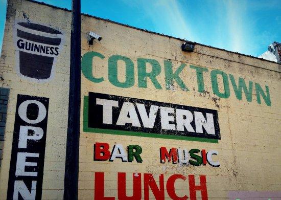 Corktown Tavern