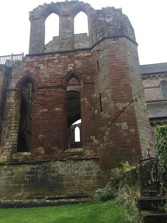 Lanercost, UK: photo3.jpg