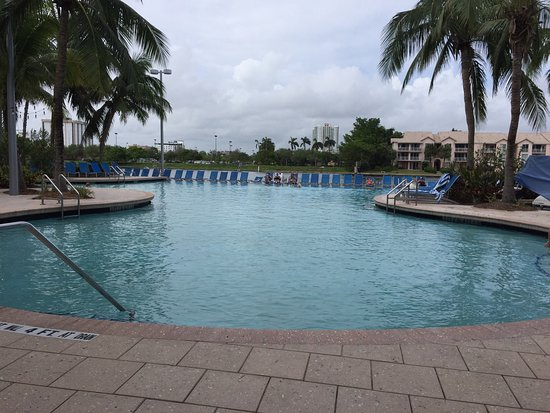 Crowne Plaza Hollywood Beach: photo0.jpg