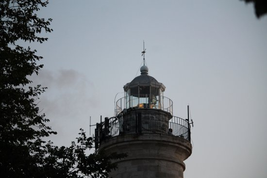 Savudrija Lighthouse