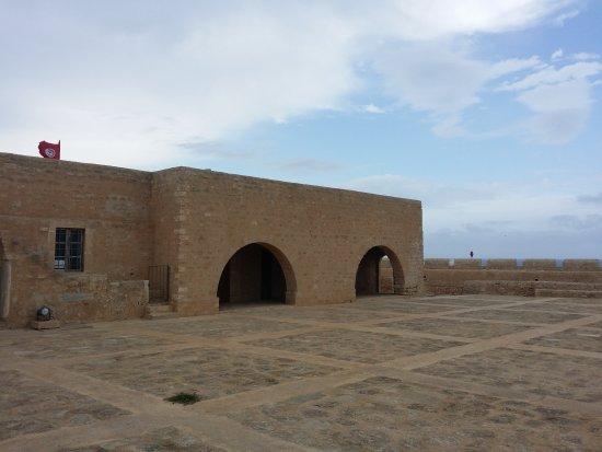 Fort Ottoman Borj El Kebir