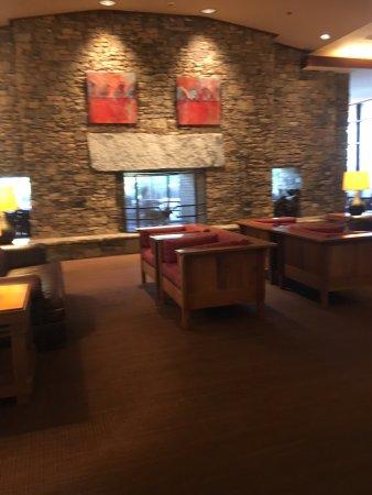 Quality Hotel Conference Center Atlanta Reviews