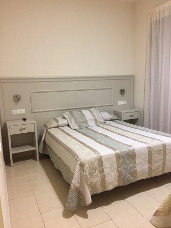 Villanueva del Trabuco, España: Excelente por ser un Hotel de carretera, excelente trato, comida, limpieza lo recomiendo 100% si