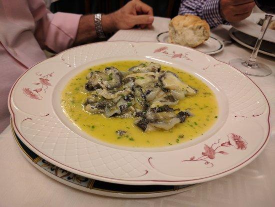imagen Restaurante Beitxi en Bermeo