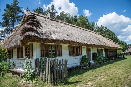 Museum of Podlaskie Region's Folk Culture