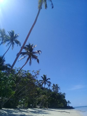Qamea Island Resmi