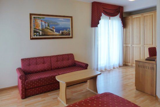Hotel Diana: Camera romantic n. 245