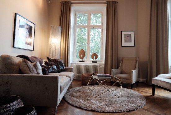 Bilde fra Lydmar Hotel