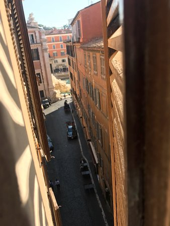 Town House Fontana Di Trevi: photo3.jpg