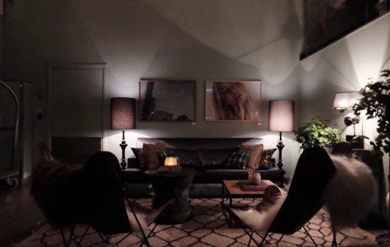 Lydmar Hotel ภาพ