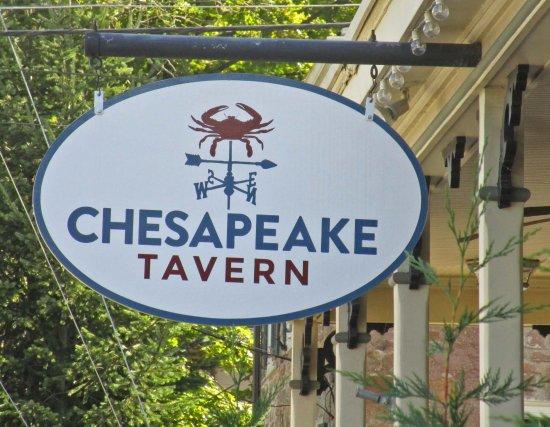 Long Valley, NJ: Chesapeake Tavern