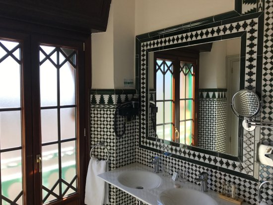 Foto Hotel Alhambra Palace