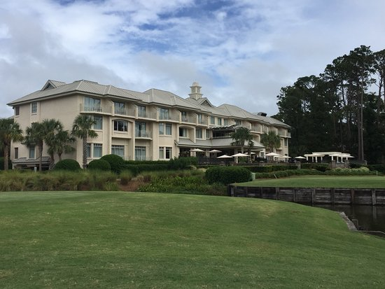 Inn & Club at Harbour Town - Sea Pines Resort: photo0.jpg