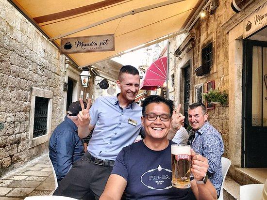 Dubrovnik-Neretva County, Croacia: photo2.jpg