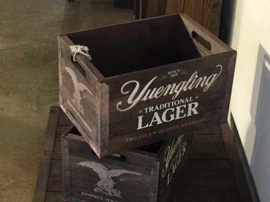 D.G. Yuengling and Son Brewery: photo0.jpg