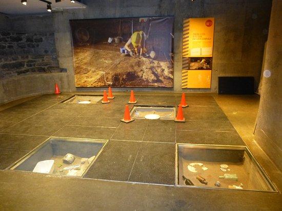 Cite d'Histoire et d'Archeologie de Montreal