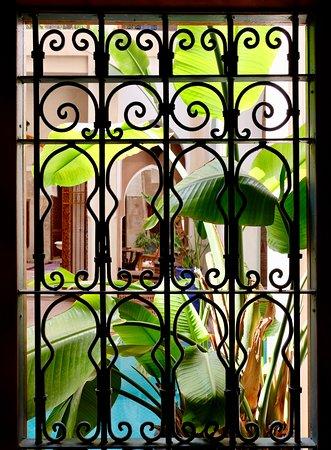 riad monika marrakesh marokko foto 39 s reviews en. Black Bedroom Furniture Sets. Home Design Ideas