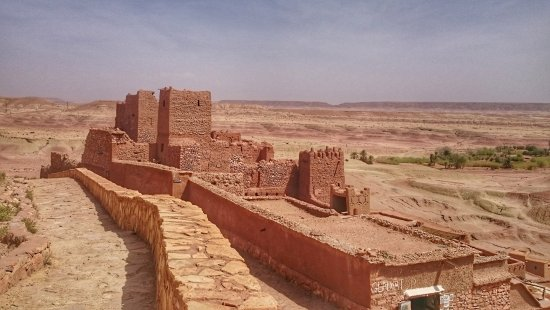 Admire Morocco Tours