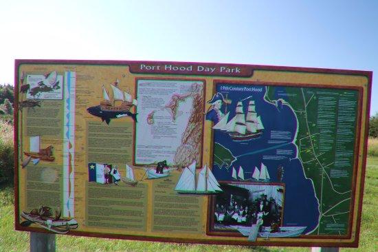 Port Hood, Canada: More informations