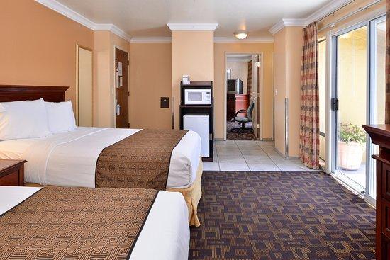 Torch Lite Inn Updated 2018 Room Prices Motel Reviews Santa Cruz Ca Tripadvisor