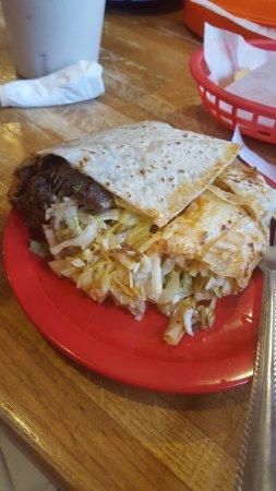 Mexican Restaurant In Portage Mi