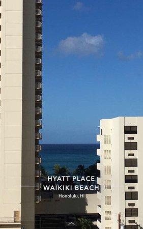 Hyatt Place Waikiki Beach: photo0.jpg