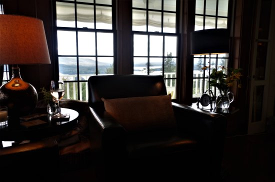 Blair Hill Inn-billede