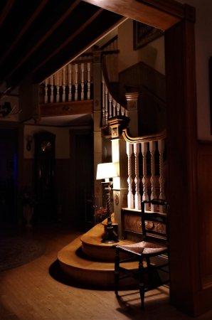 Blair Hill Inn 이미지