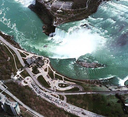 Best Tour Company For Niagara Falls