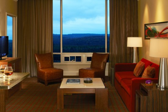Foxwoods Casino Hotel Room Prices