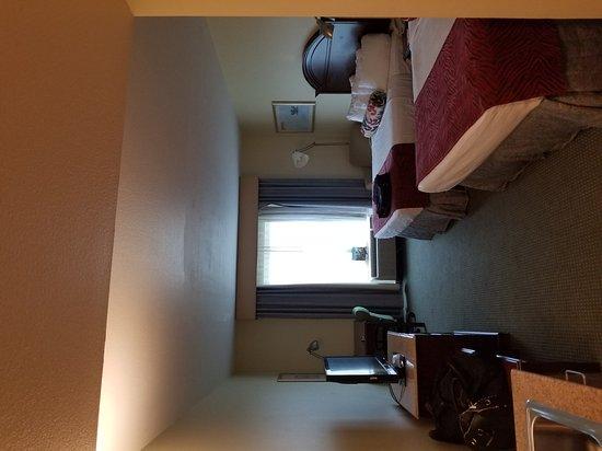 貝斯特韋斯特普拉斯湖鄉村套房酒店照片