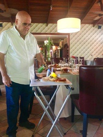 Da Marco Italian Restaurant : photo0.jpg
