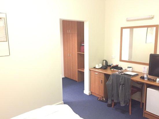 Comfort Hotel Perth City: photo0.jpg