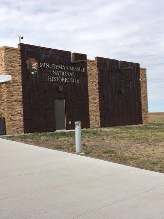 Philip, Dakota del Sur: The Story That Is Inside